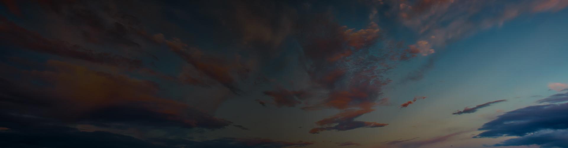 Cloud Evolution Banner