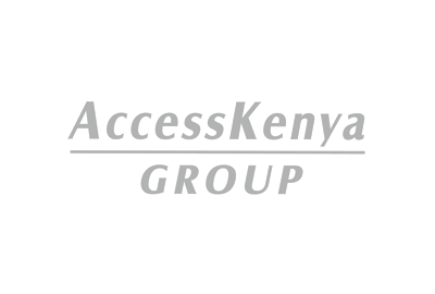 Access Kenya Group Mono logo