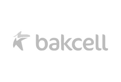 Bakcell Mono logo