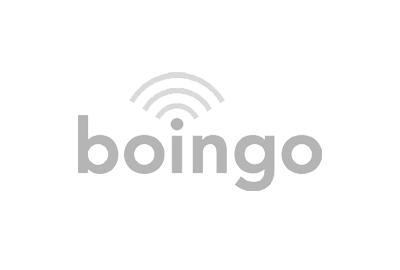 Boingo Mono logo
