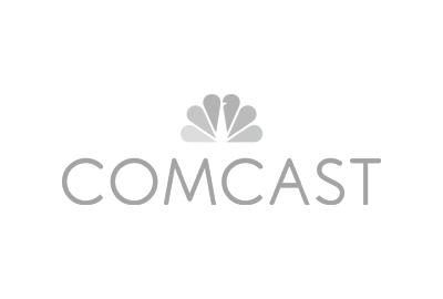 Comcast Mono logo