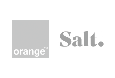 Orange Salt logo
