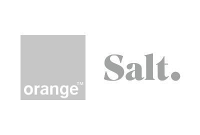 Orange Salt logo