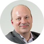 Cam Cullen, VP of Global Marketing