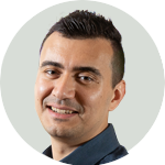 Veroljub Mihajlovic, Product Marketing Manager